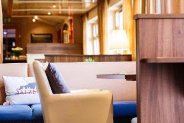 Hotel Salzburg - фото 3