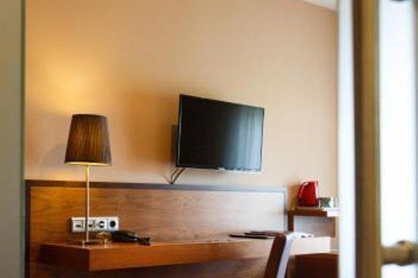Hotel Salzburg - фото 5