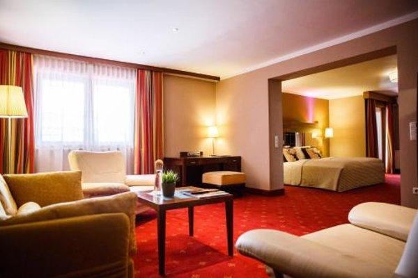 Hotel Salzburg - фото 6