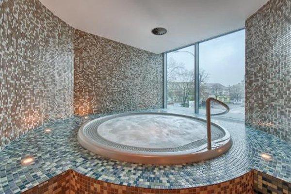 Hotel Lazur SPA & Conference - фото 10