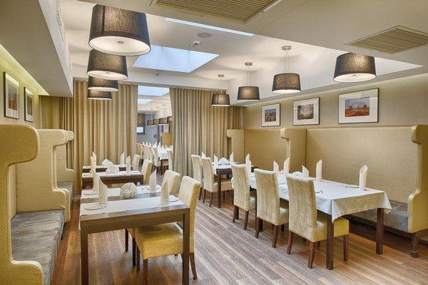 Hotel Lazur SPA & Conference - фото 12