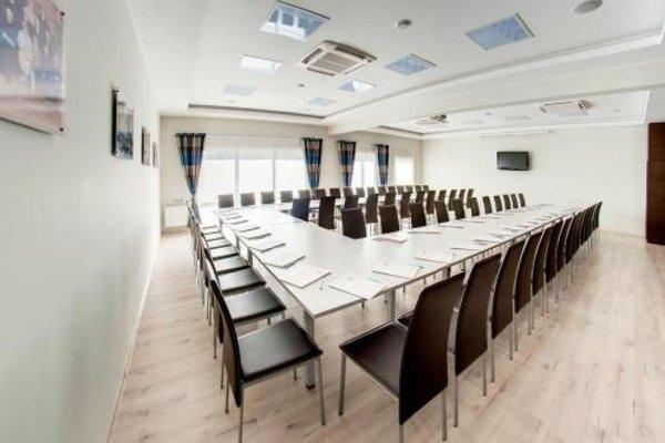 Hotel Lazur SPA & Conference - фото 16