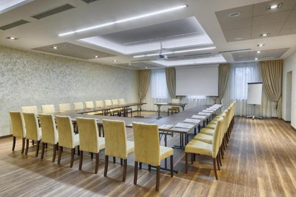 Hotel Lazur SPA & Conference - фото 17