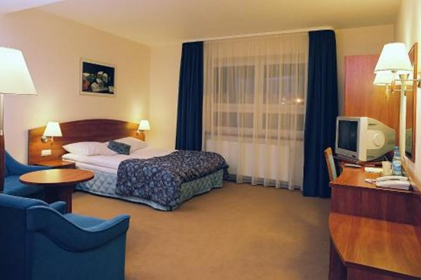 Hotel Lazur SPA & Conference - фото 3