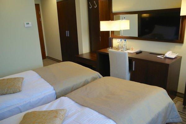 Hotel Lazur SPA & Conference - фото 4