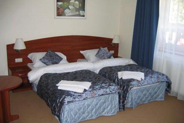 Hotel Lazur SPA & Conference - фото 5