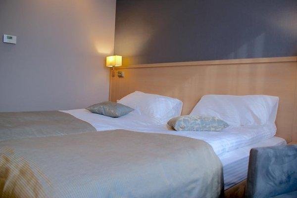 Hotel Lazur SPA & Conference - фото 6