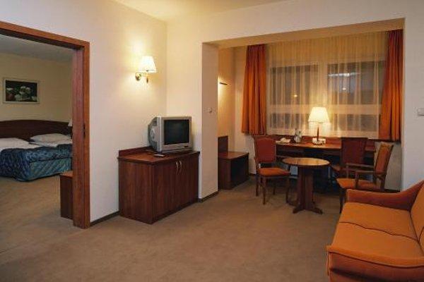 Hotel Lazur SPA & Conference - фото 7