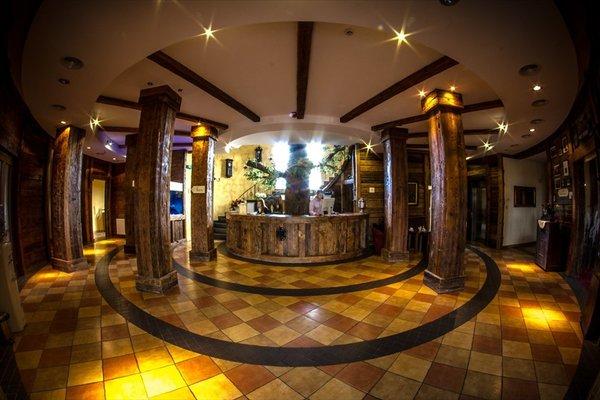 Hotel Folwark - фото 36