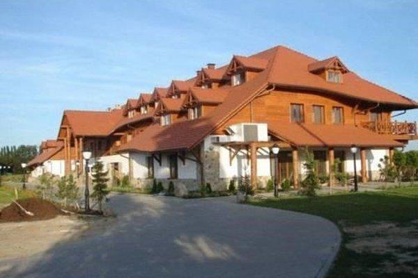 Hotel Folwark - фото 3