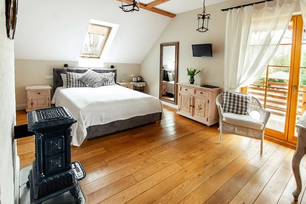 Lubinowe Wzgorze Eko Resort - 50
