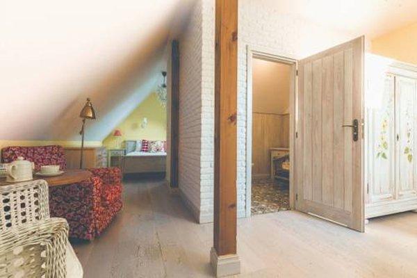 Lubinowe Wzgorze Eko Resort - 18