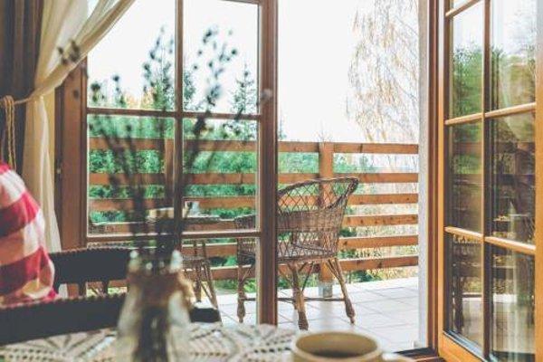 Lubinowe Wzgorze Eko Resort - фото 20