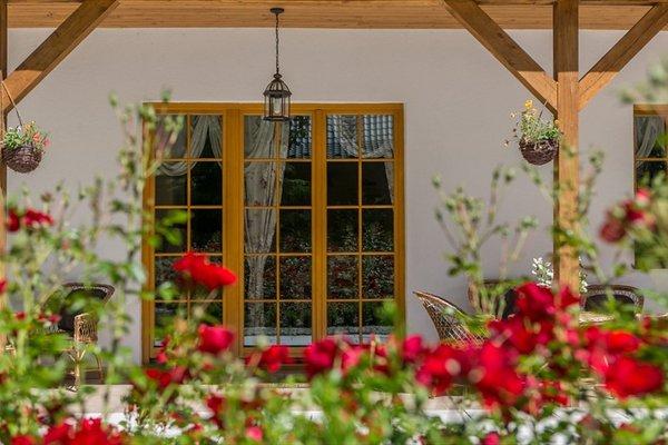 Lubinowe Wzgorze Eko Resort - фото 21