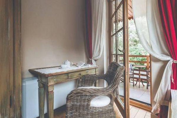 Lubinowe Wzgorze Eko Resort - фото 3