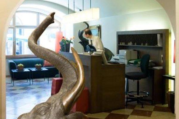 Hotel Elefant - 15