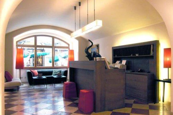 Hotel Elefant - 17