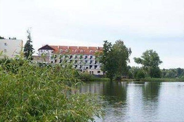 Hotel Anek - 18