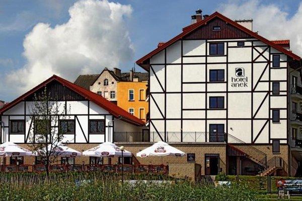 Hotel Anek - 19