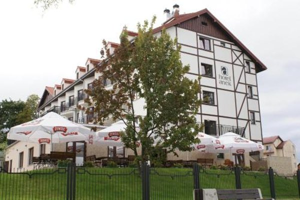 Hotel Anek - 20