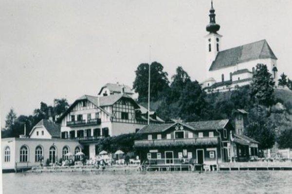 Hotel Seegasthof Oberndorfer - фото 22
