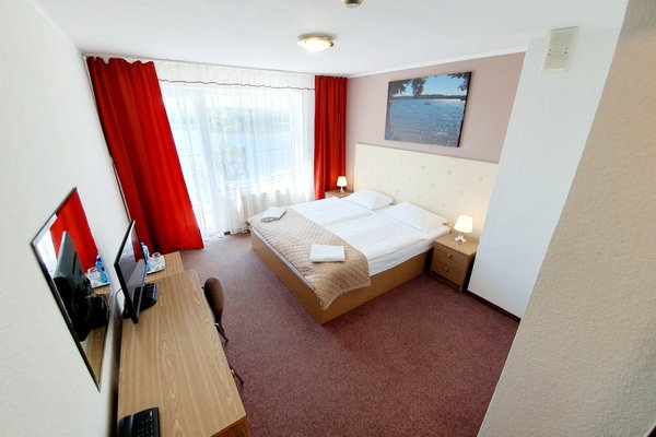 Hotel Mazuria - фото 50