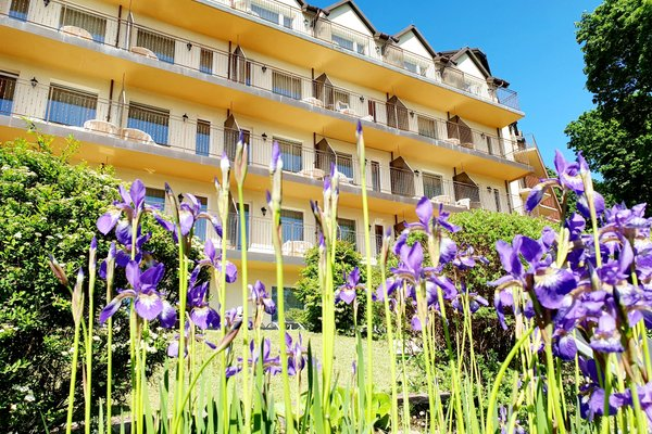 Hotel Mazuria - фото 22