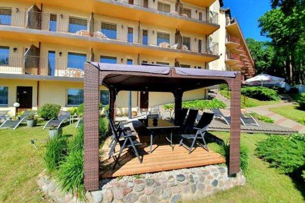 Hotel Mazuria - фото 23