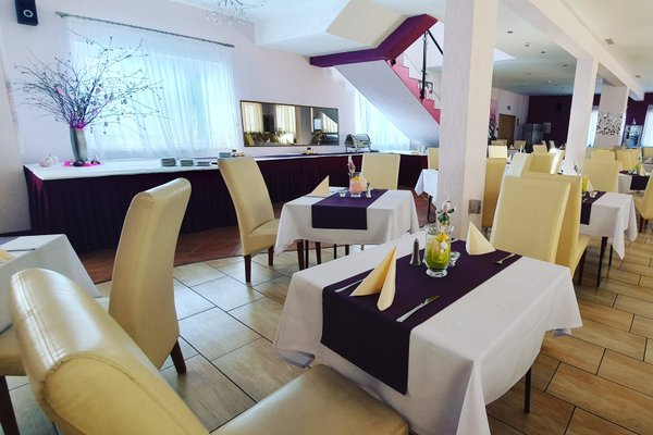 Hotel Mazuria - фото 5