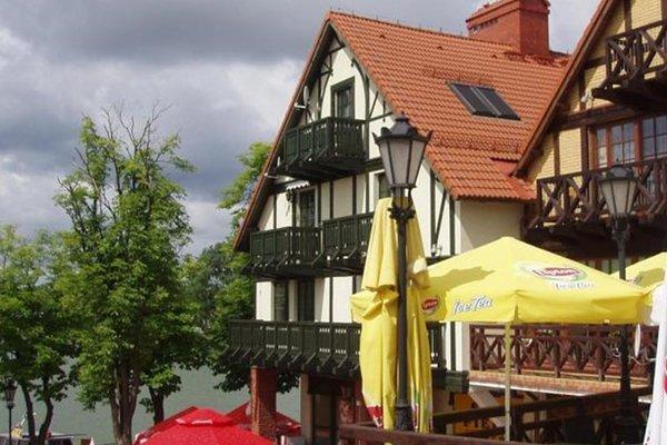Apartamenty Nowe Mikolajki - 13
