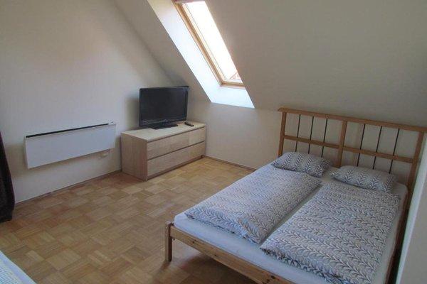 Apartamenty Nowe Mikolajki - 9