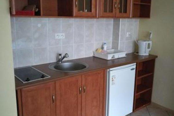 Mikolajki Apartamenty - 10