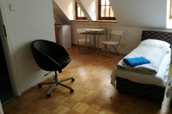Mikolajki Apartamenty - 14