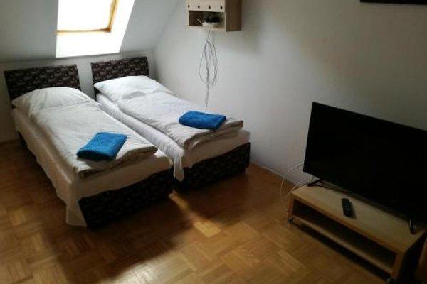 Mikolajki Apartamenty - 16