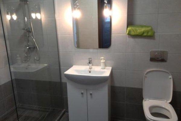 Mikolajki Apartamenty - 20