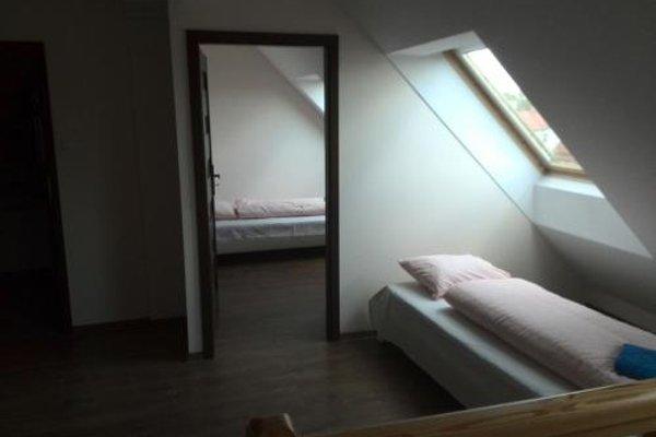 Mikolajki Apartamenty - 21
