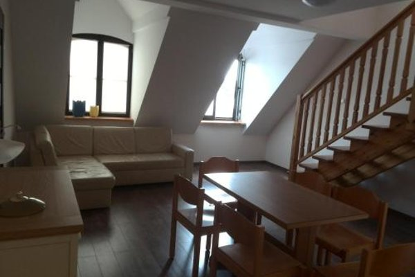 Mikolajki Apartamenty - 23