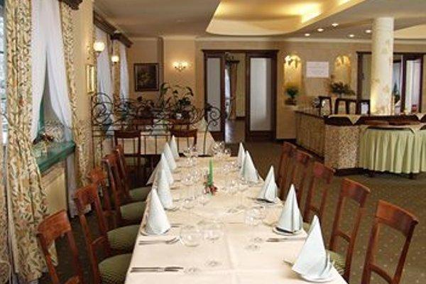 Amax Hotel & SPA - 11