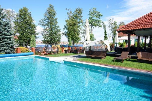 Amax Hotel & SPA - 20