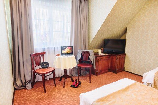 Amax Hotel & SPA - 5