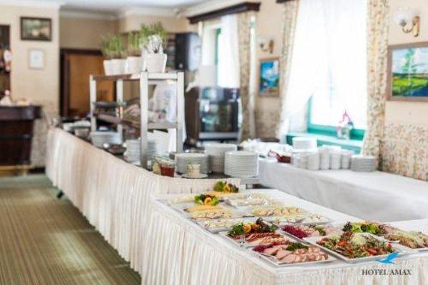 Amax Hotel & SPA - 9