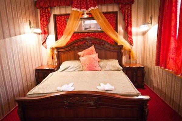 Hotel Mazurski Dworek - фото 13