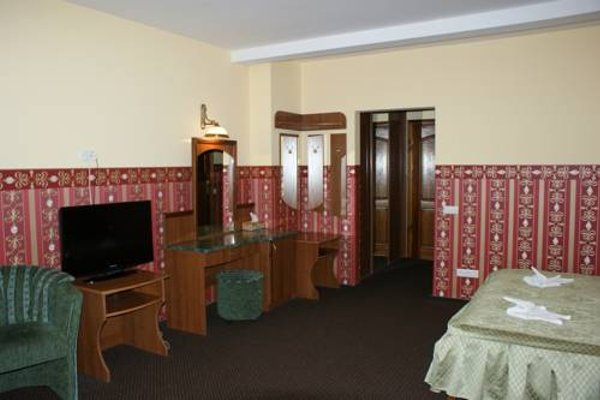 Hotel Mazurski Dworek - фото 10