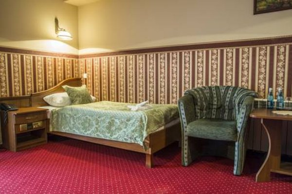 Hotel Mazurski Dworek - фото 4