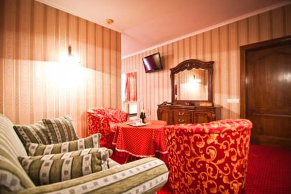 Hotel Mazurski Dworek - фото 5