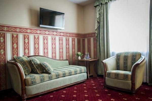 Hotel Mazurski Dworek - фото 7