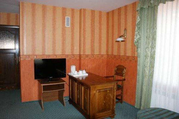 Hotel Mazurski Dworek - фото 9