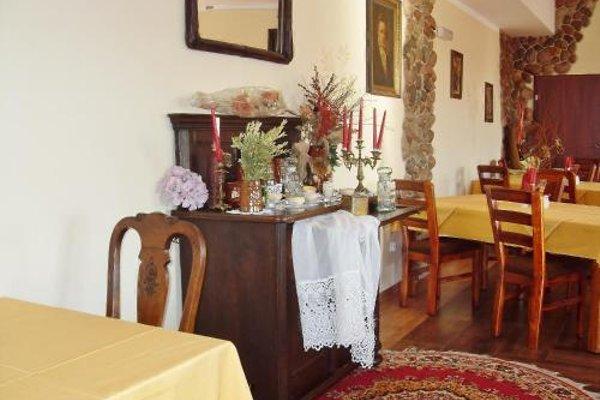 Hotelik Mazurska Chata - close to aquapark - 12