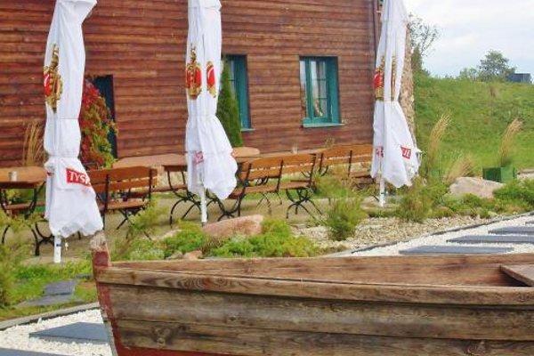 Hotelik Mazurska Chata - close to aquapark - 21