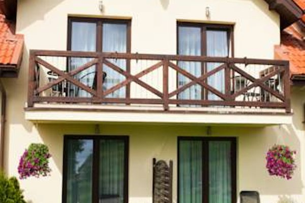 Hotel Santa Monica - 23